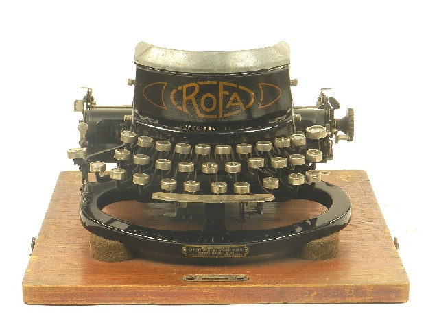 Imagen ROFA Nº2 1921 19565