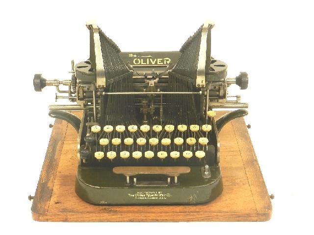 Imagen OLIVER Nº2 1897 19552