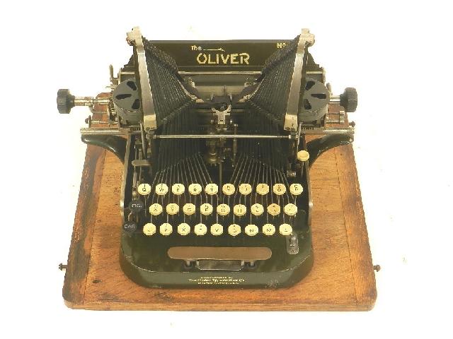 Imagen OLIVER Nº2 1897 19551