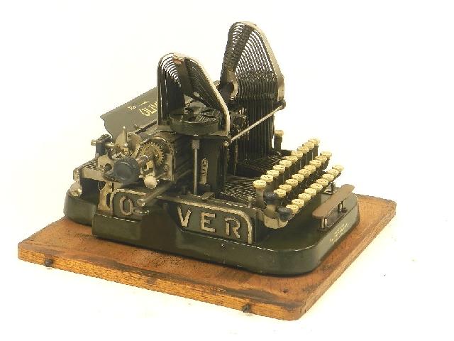 OLIVER Nº2 1897