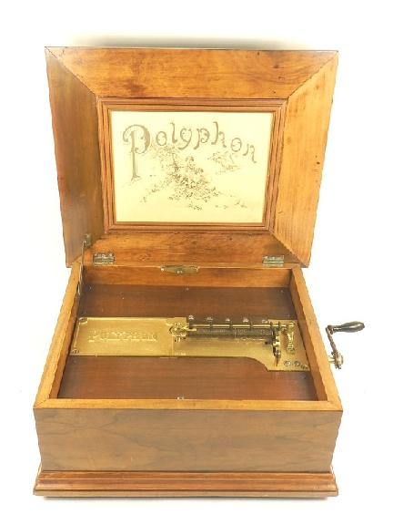 POLYPHON Nº43B