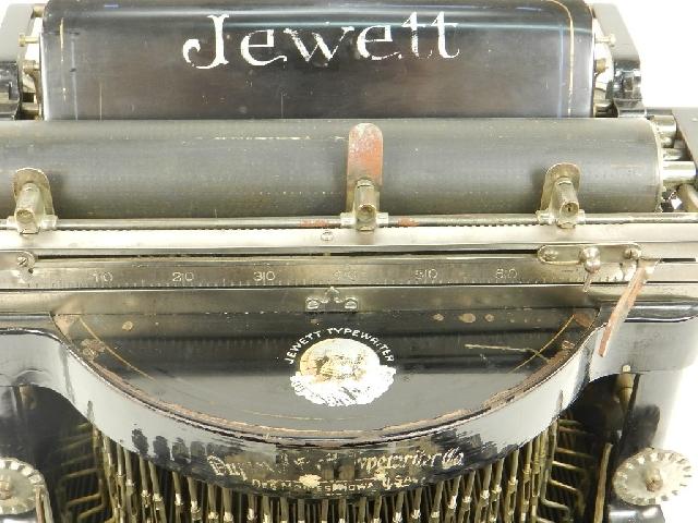 Imagen JEWETT Nº4  1897 20464