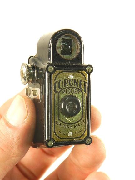 CORONET MIDGET 1934