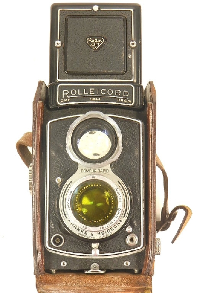 ROLLEICORD 1939