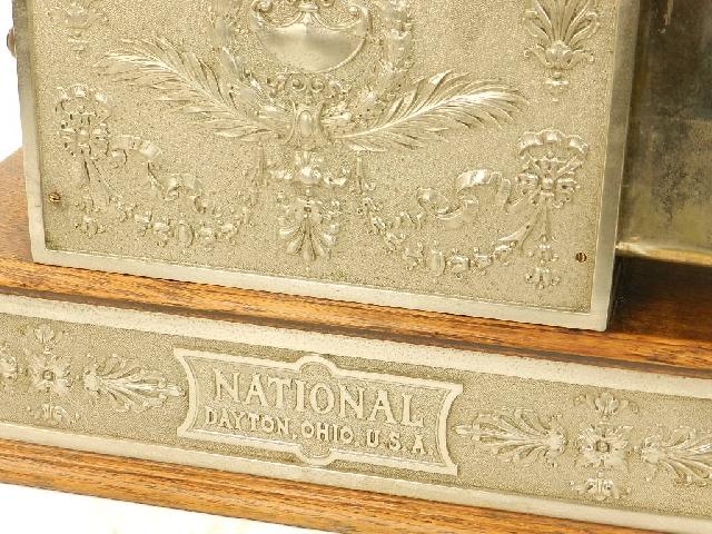 Imagen NATIONAL Mod. 186 21402