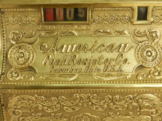 Imagen AMERICAN AÑO 1911 21409