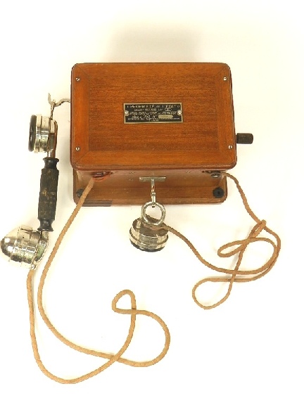 Telefono 1910 antiguedades antiguedades rusticas coleccionismo antiguedades y coleccionismo - Telefono registro bienes muebles madrid ...