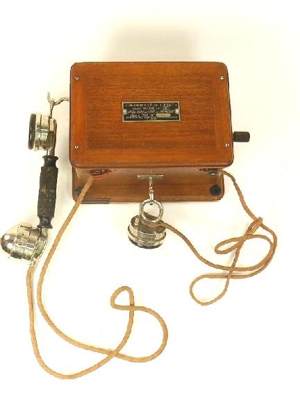 TELEFONO 1910