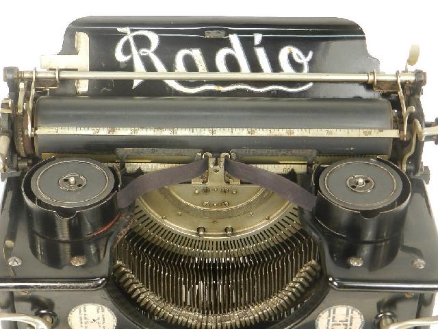 Imagen RADIO AÑO 1926 21536