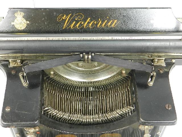 Imagen VICTORIA Nº4 1913 21883