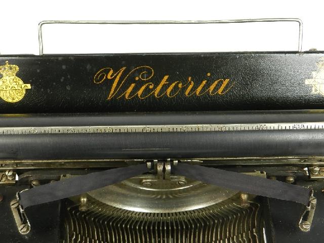 Imagen VICTORIA Nº4 1913 21882