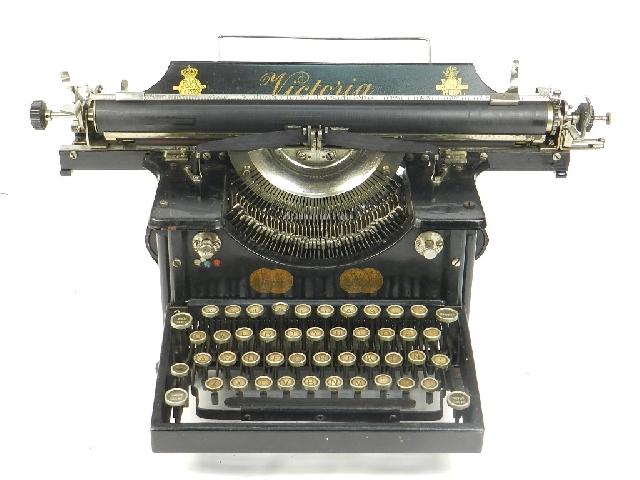 VICTORIA Nº4 1913