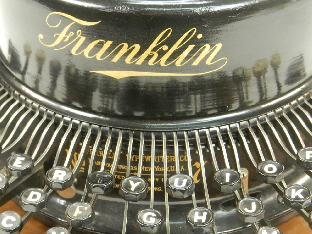 Imagen FRANKLIN Nº7 1897 22043