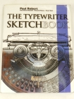 THE TYPEWRITER SKETCH BOOK