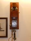 TELÉFONO DE PARED DE 1920