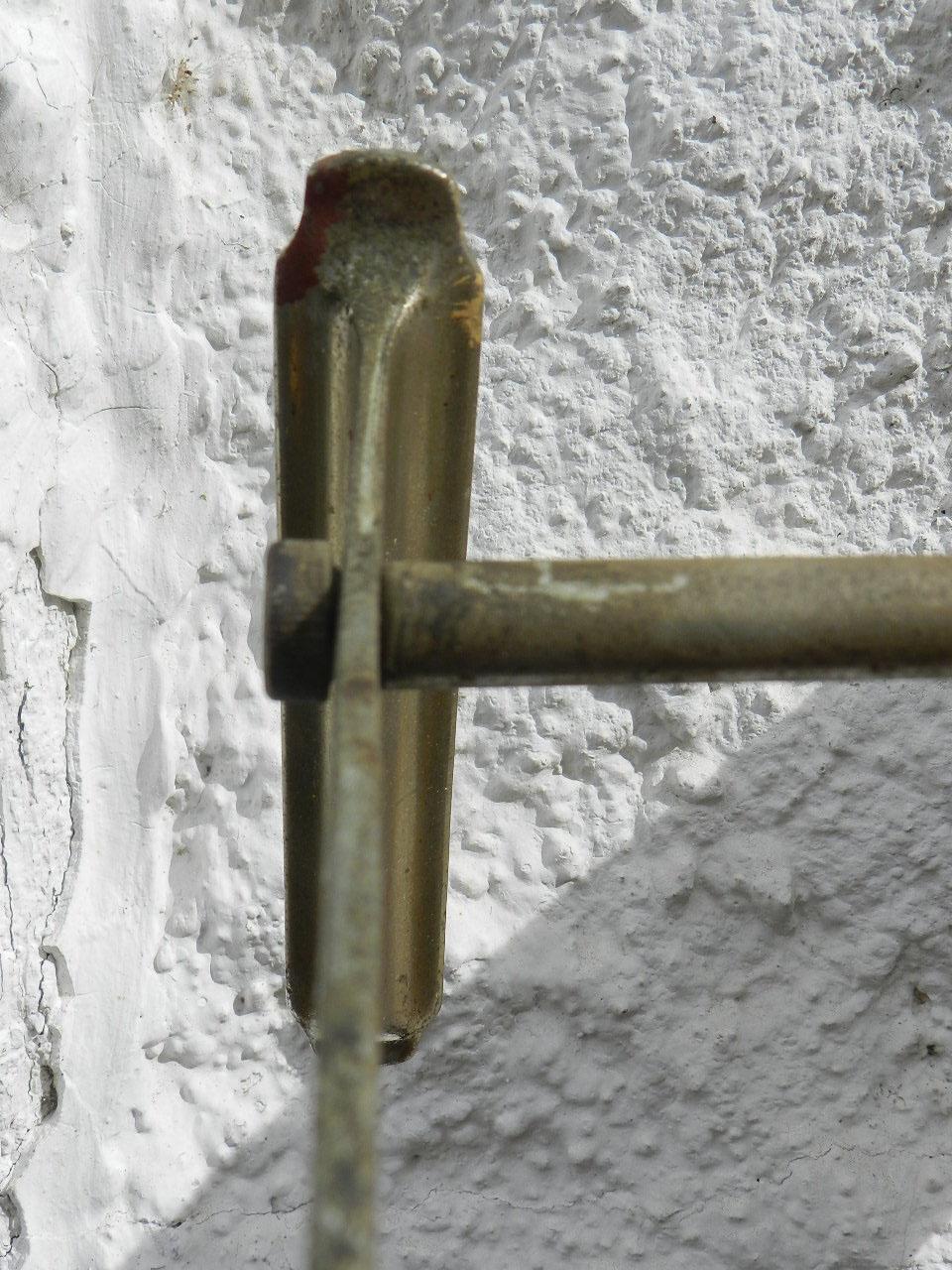 Imagen PERCHERO DE BARBERÍA 1930 23142