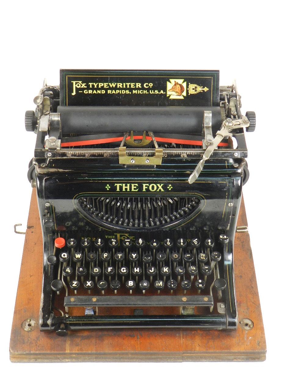 Imagen FOX Nº24 AÑO 1907 23328