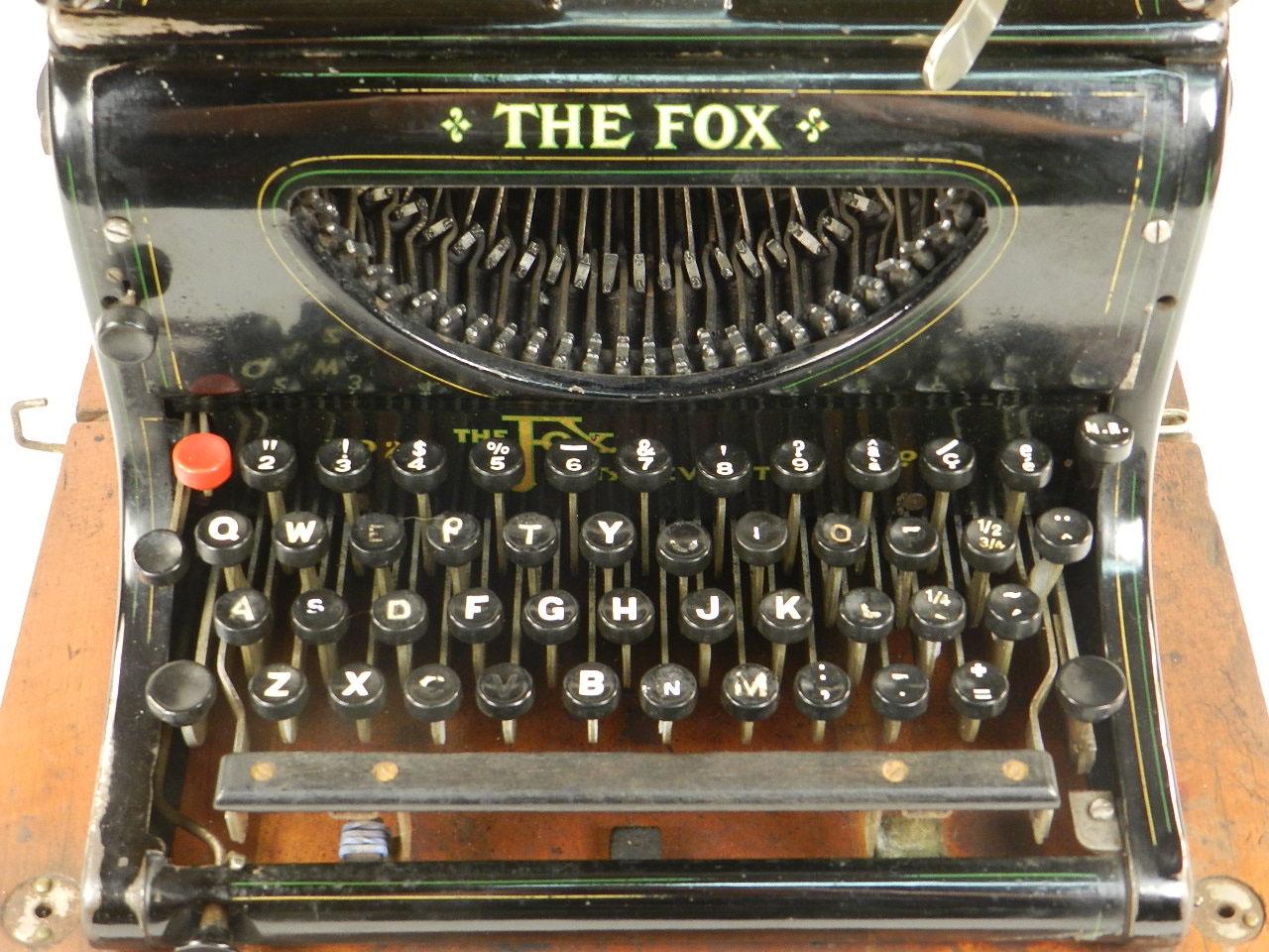 Imagen FOX Nº24 AÑO 1907 23330
