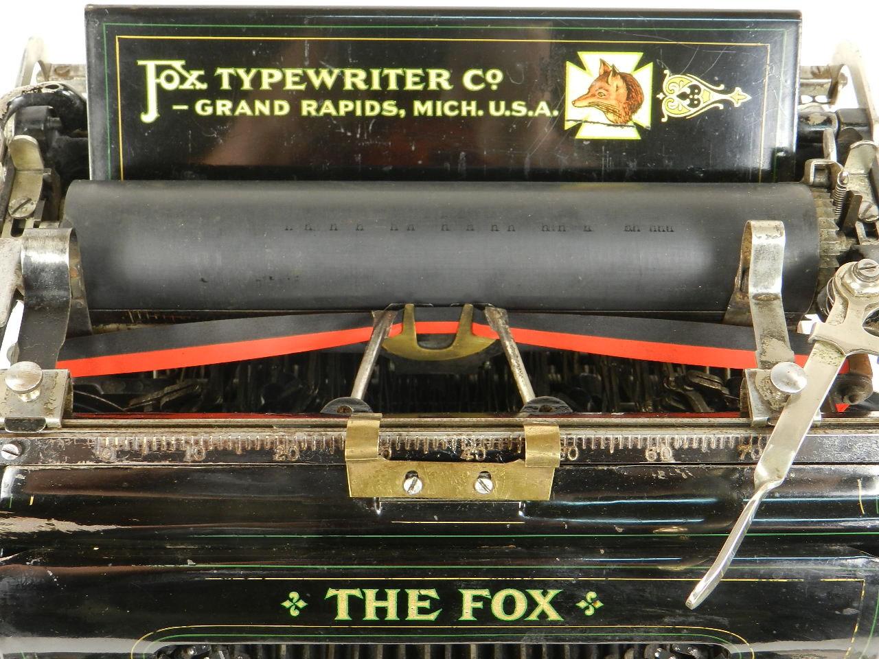 Imagen FOX Nº24 AÑO 1907 23331