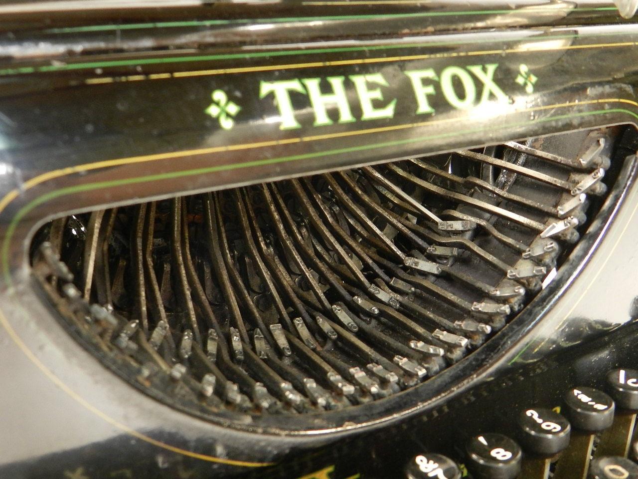 Imagen FOX Nº24 AÑO 1907 23332