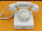 ANTIGUO TELÉFONO W48 AÑOS 50