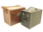 CÁMARA AGFA BOX 84