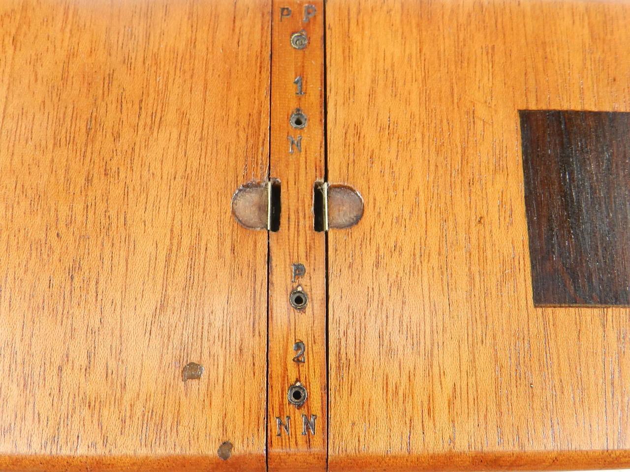 Imagen APARATO DE ELECTROSHOCK AÑO 1900 24411