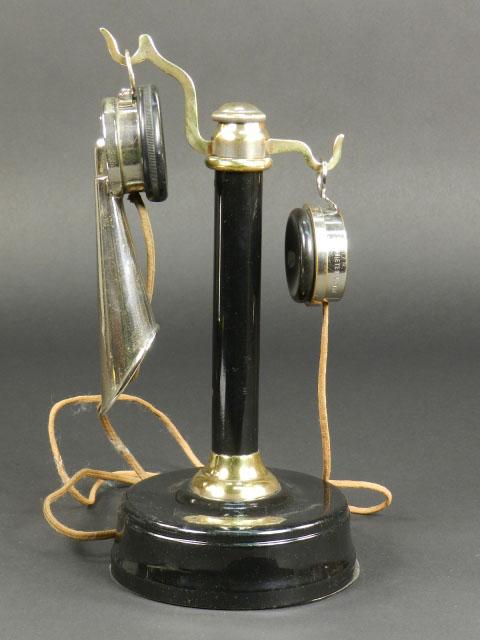 TELÉFONO PICART-LEBAS AÑO 1920