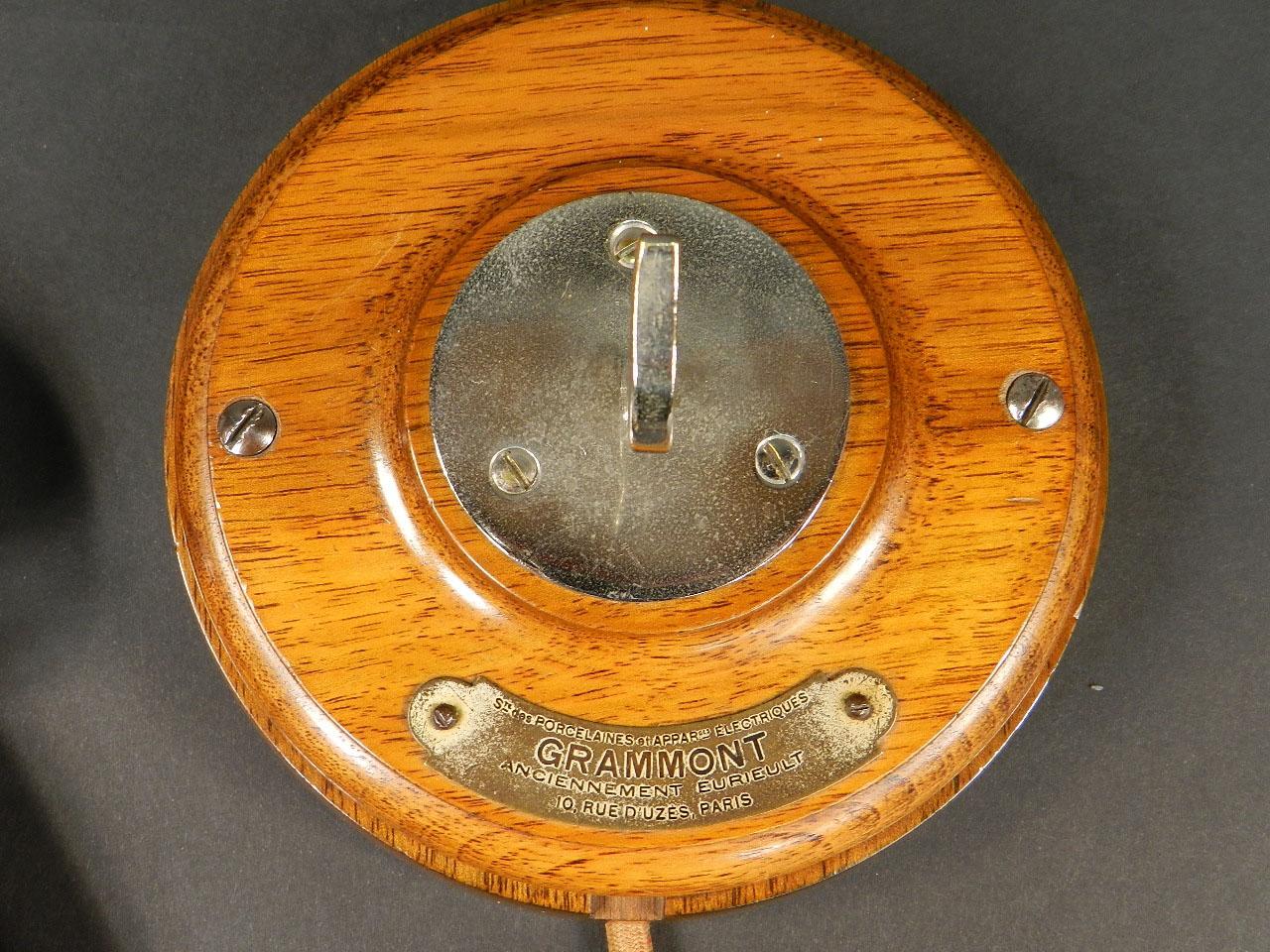 Imagen TELÉFONO GRAMMONT AÑO 1920 24572