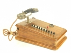 ANTIGUO TELÉFONO GRAMMONT DE SOBREMESA AÑO 1930