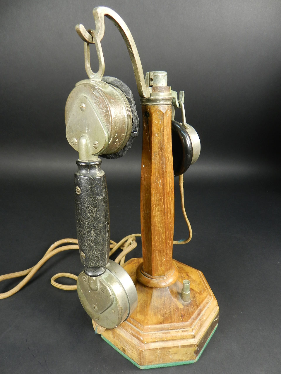 Imagen TELÉFONO NEYROUD & DOLABELA AÑO 1920 25693