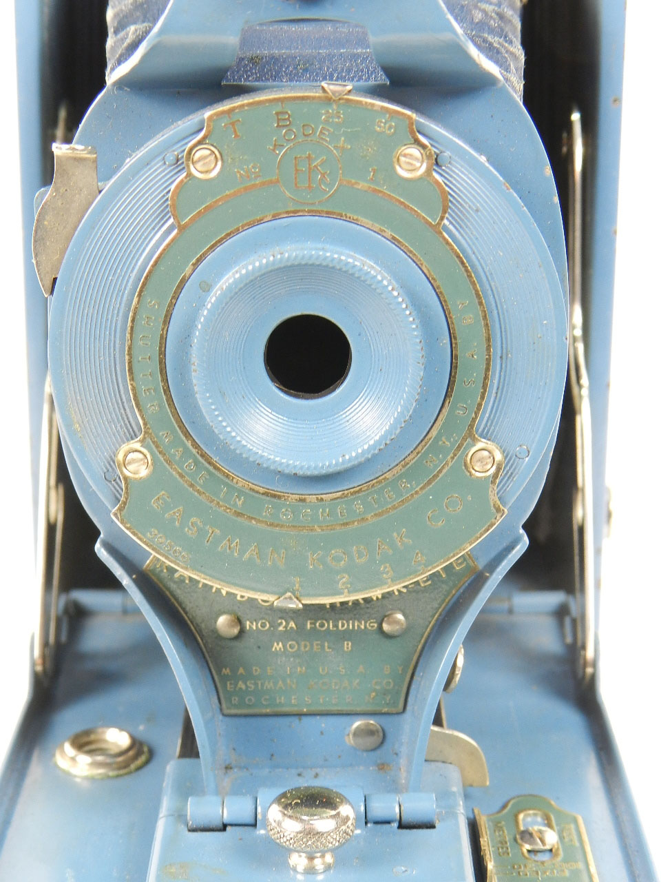 Imagen KODAK RAINBOW HAWK-EYE Nº2A FOLDING MODEL B 25779