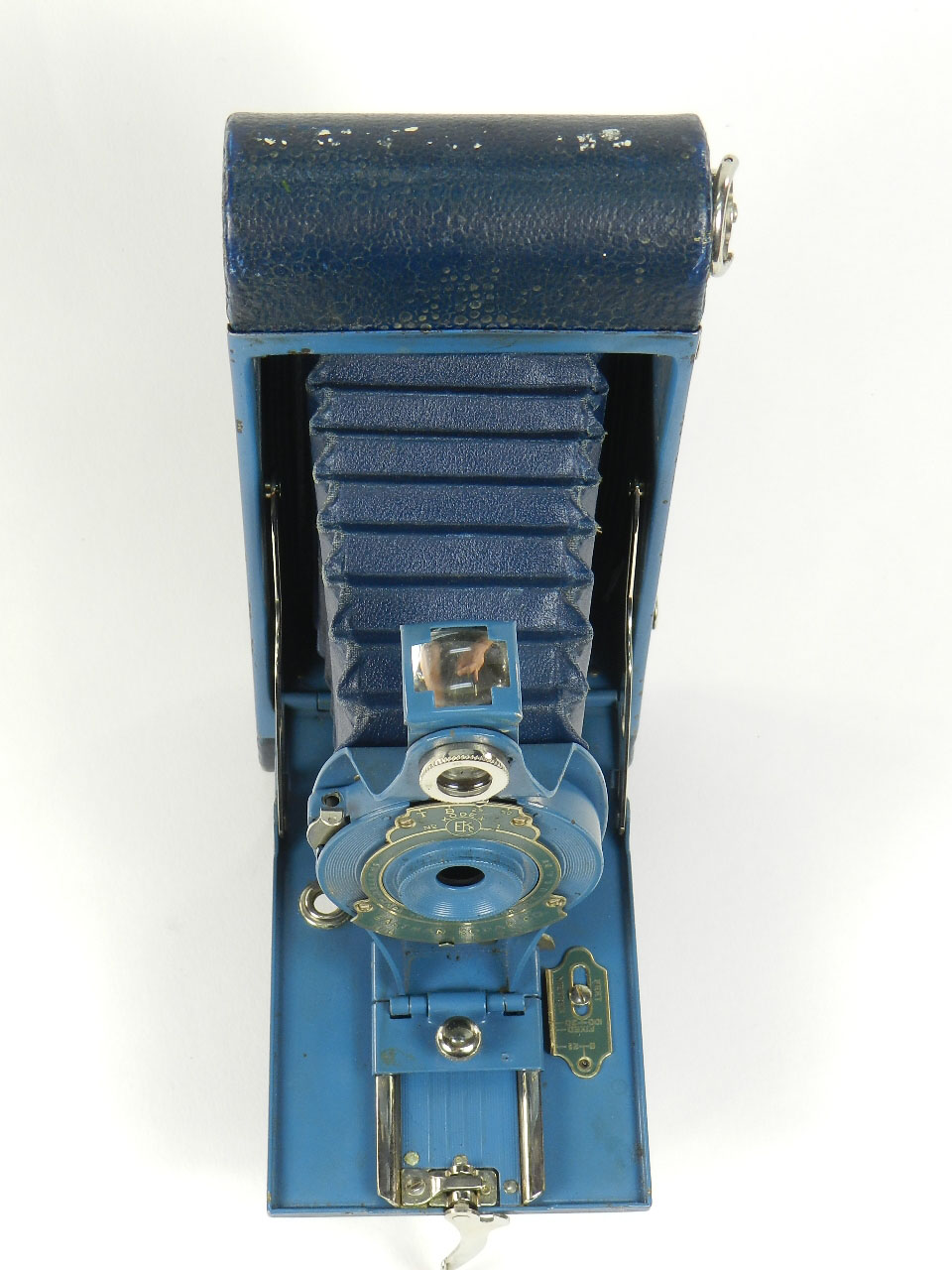 Imagen KODAK RAINBOW HAWK-EYE Nº2A FOLDING MODEL B 25780