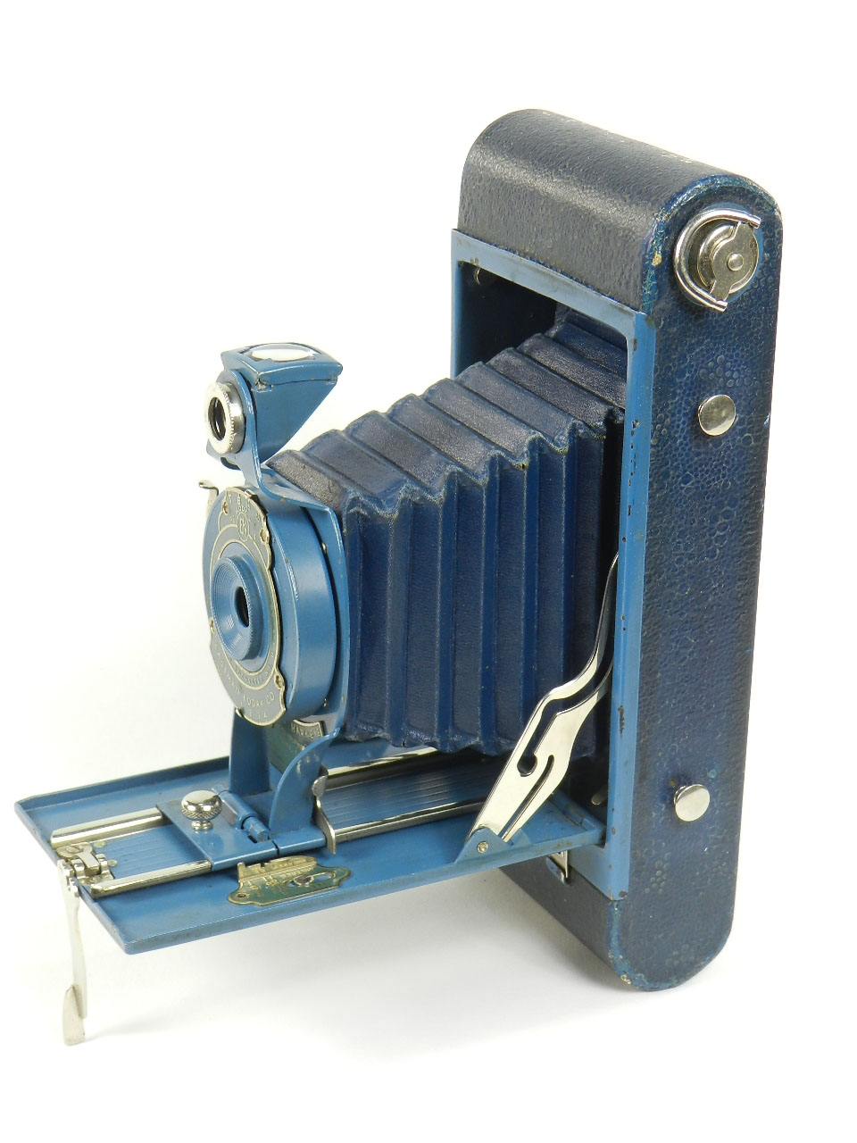 Imagen KODAK RAINBOW HAWK-EYE Nº2A FOLDING MODEL B 25781