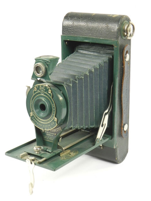 KODAK RAINBOW HAWK-EYE Nº2A FOLDING MODEL B