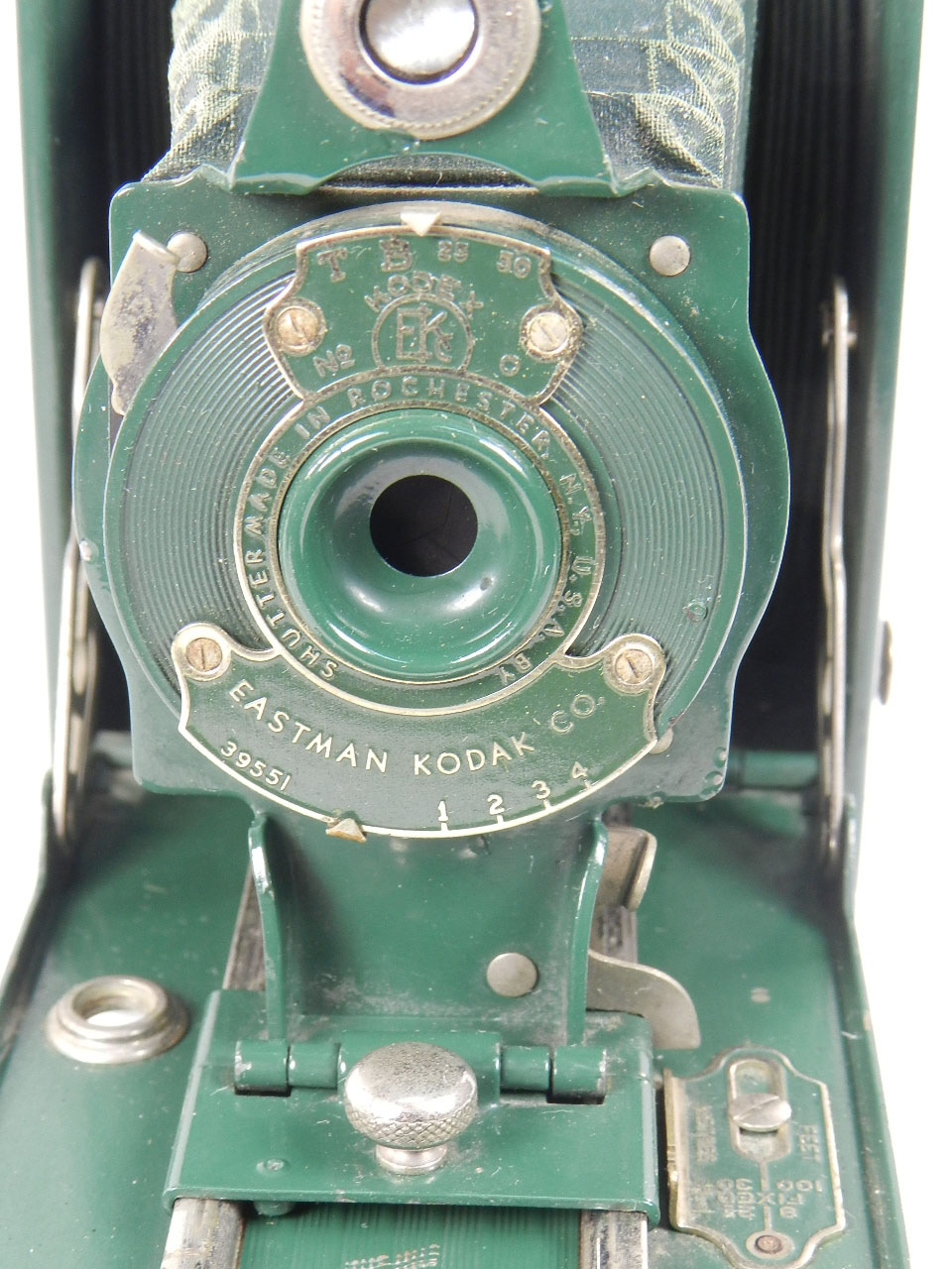 Imagen KODAK RAINBOW HAWK-EYE Nº2 FOLDING MODEL C  25793