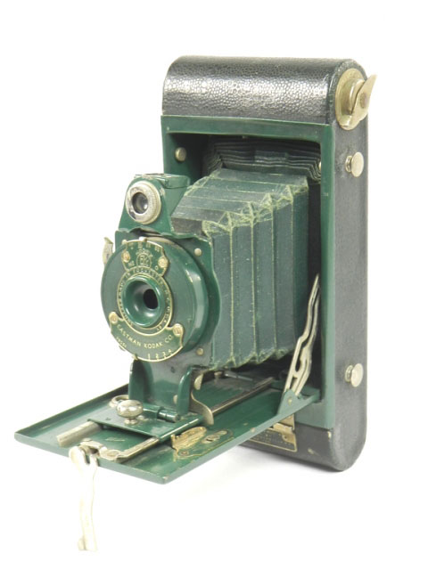 KODAK RAINBOW HAWK-EYE Nº2 FOLDING MODEL C