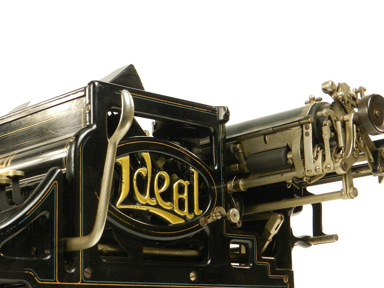 Imagen IDEAL A2 AÑO 1903 SEIDEL & NAUMANN 25950