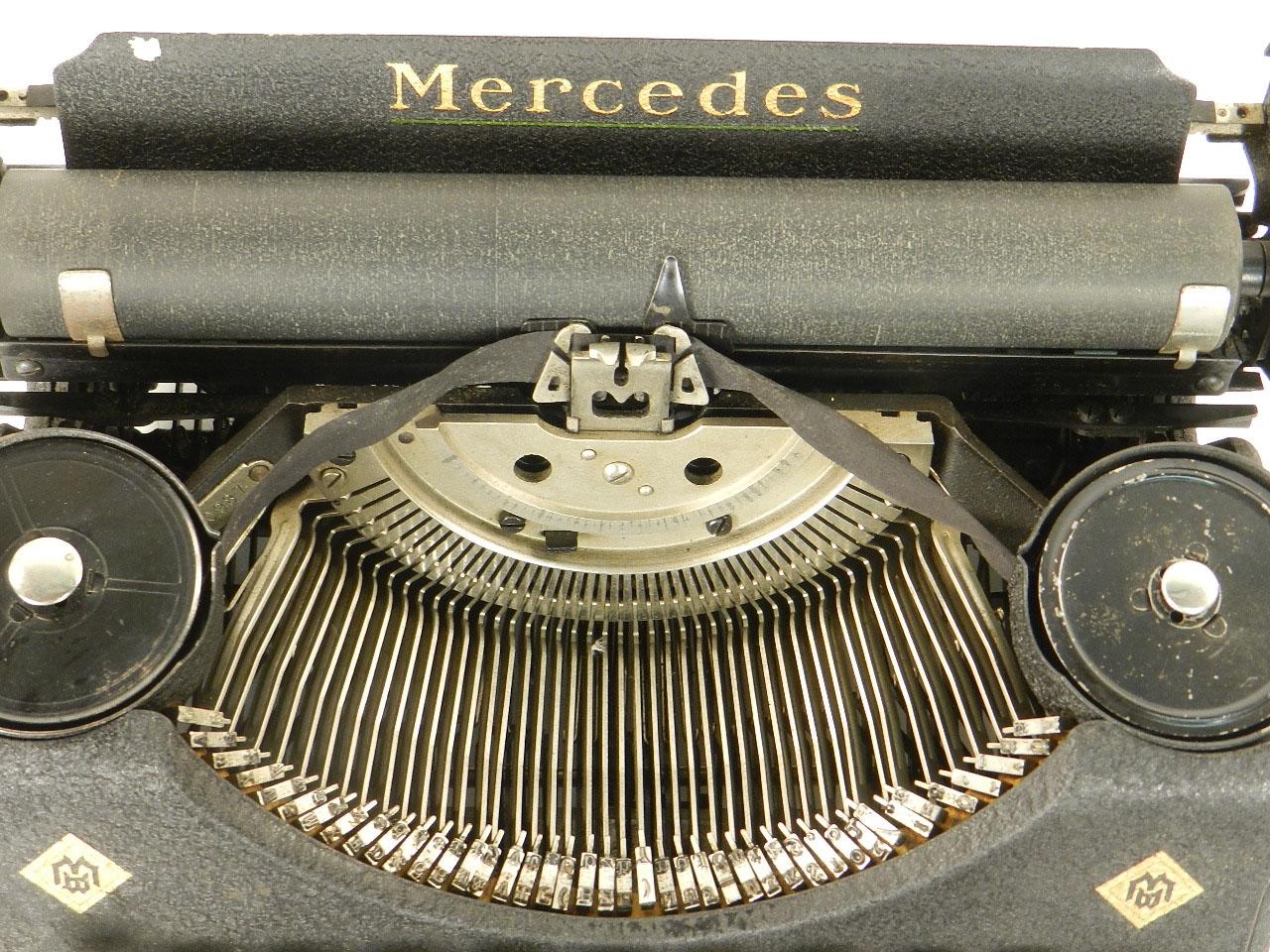 Imagen MERCEDES MODELL 33 AÑO 1930 26223