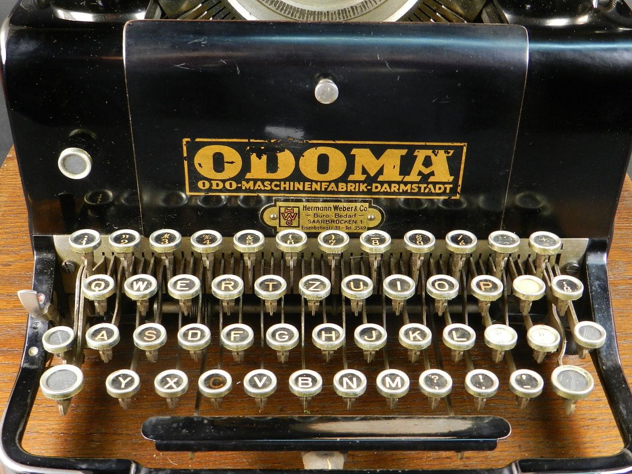 Imagen ODOMA  AÑO 1923 26391