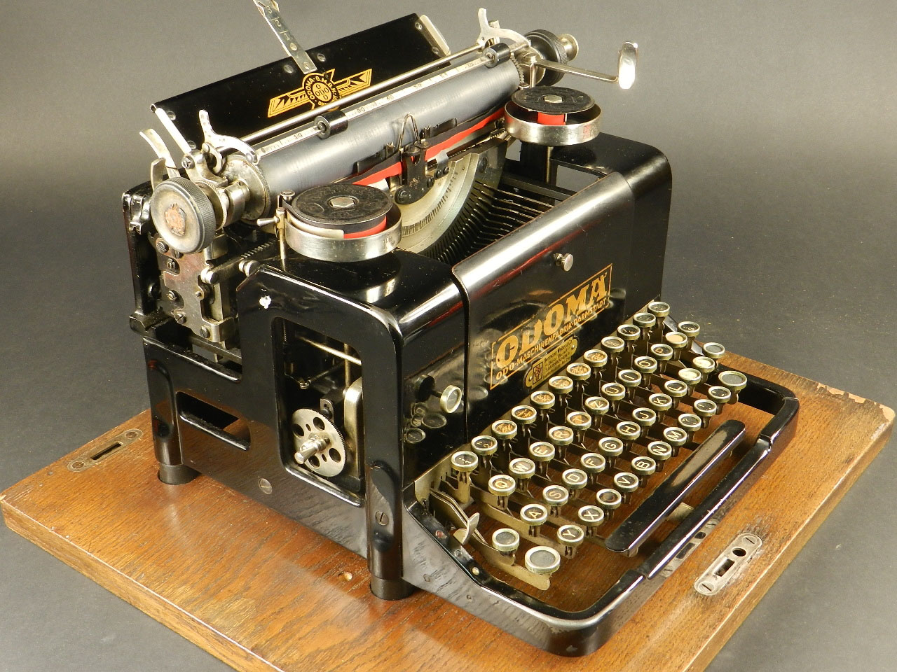 Imagen ODOMA  AÑO 1923 26393