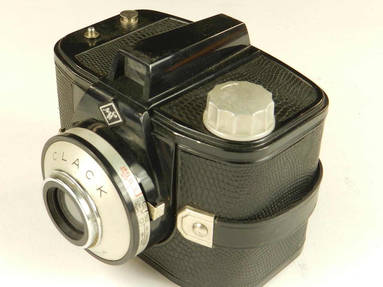 Imagen AGFA CLACK 1953 26660