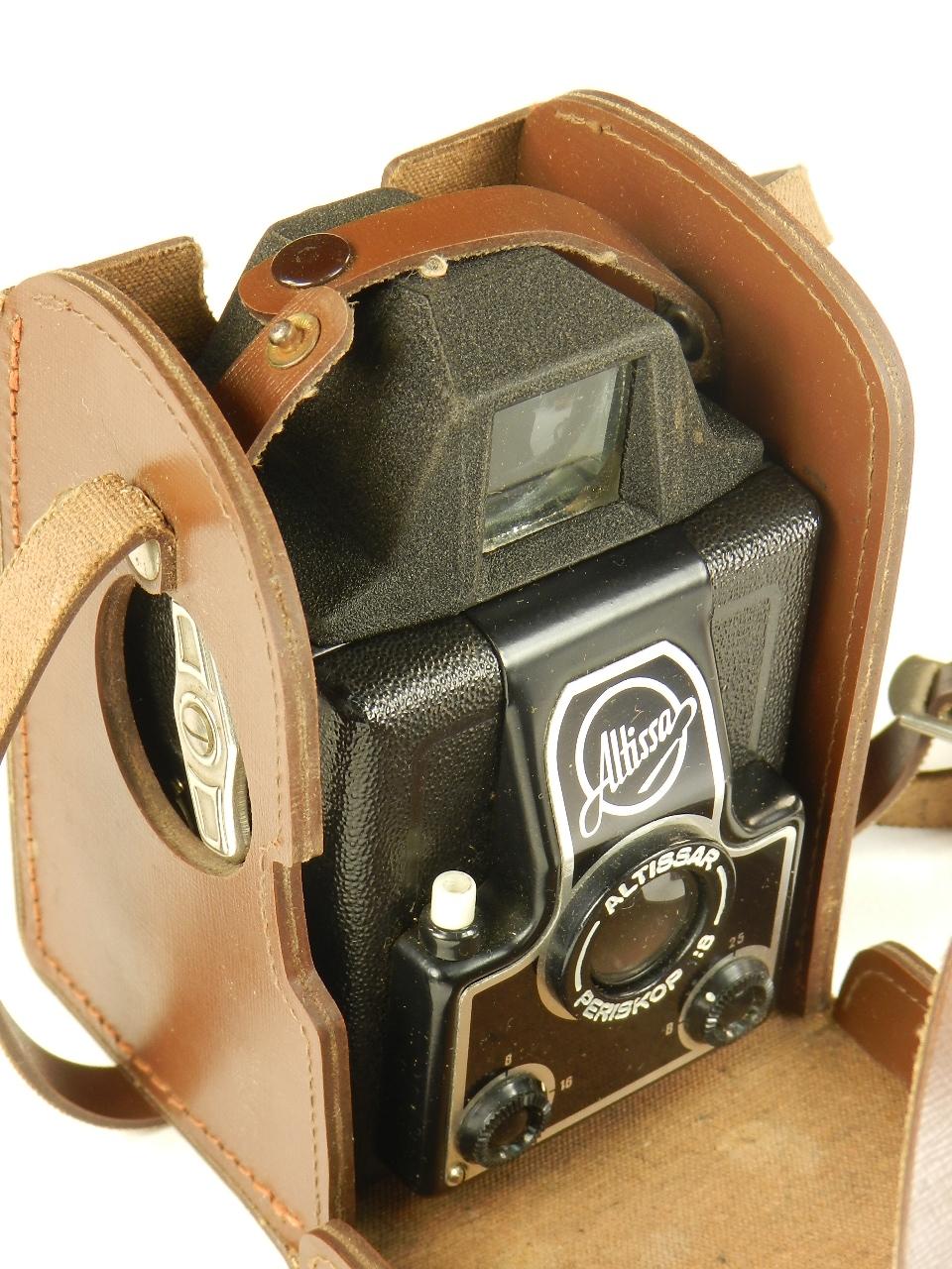 Imagen ALTISSA BOX  AÑO 1952 26665