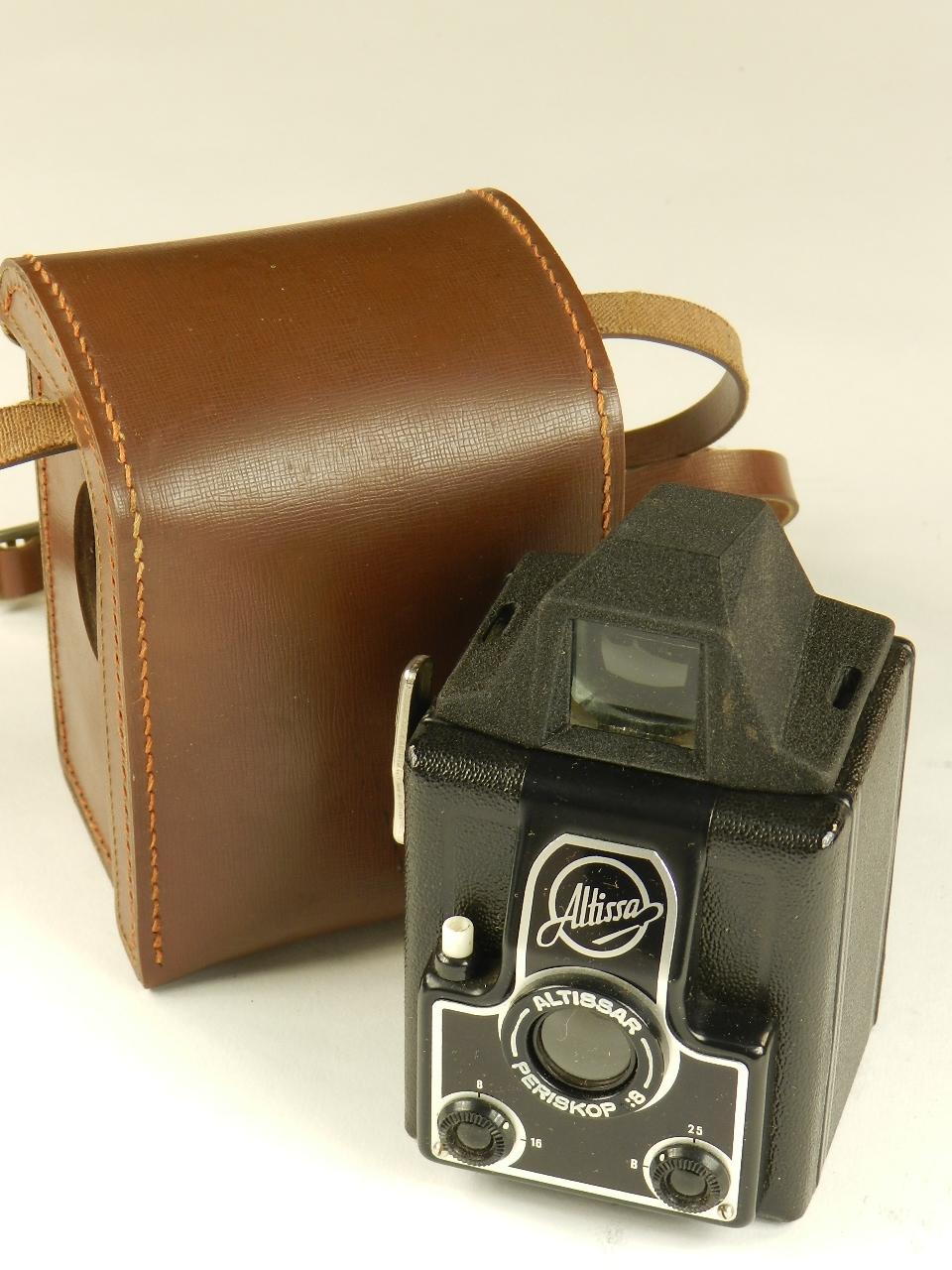 Imagen ALTISSA BOX  AÑO 1952 26666