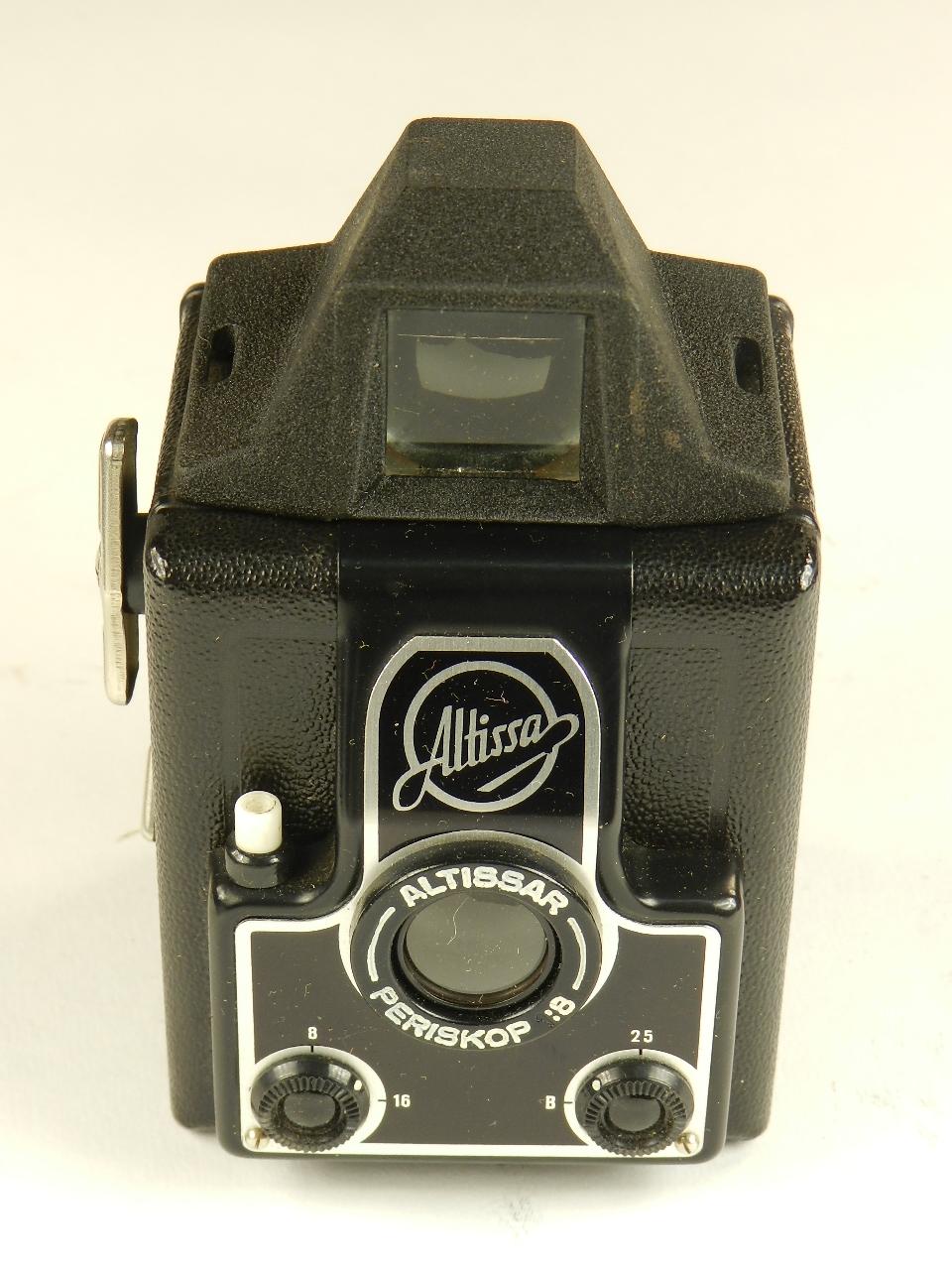 Imagen ALTISSA BOX  AÑO 1952 26667