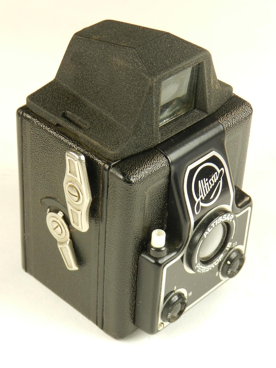 Imagen ALTISSA BOX  AÑO 1952 26668