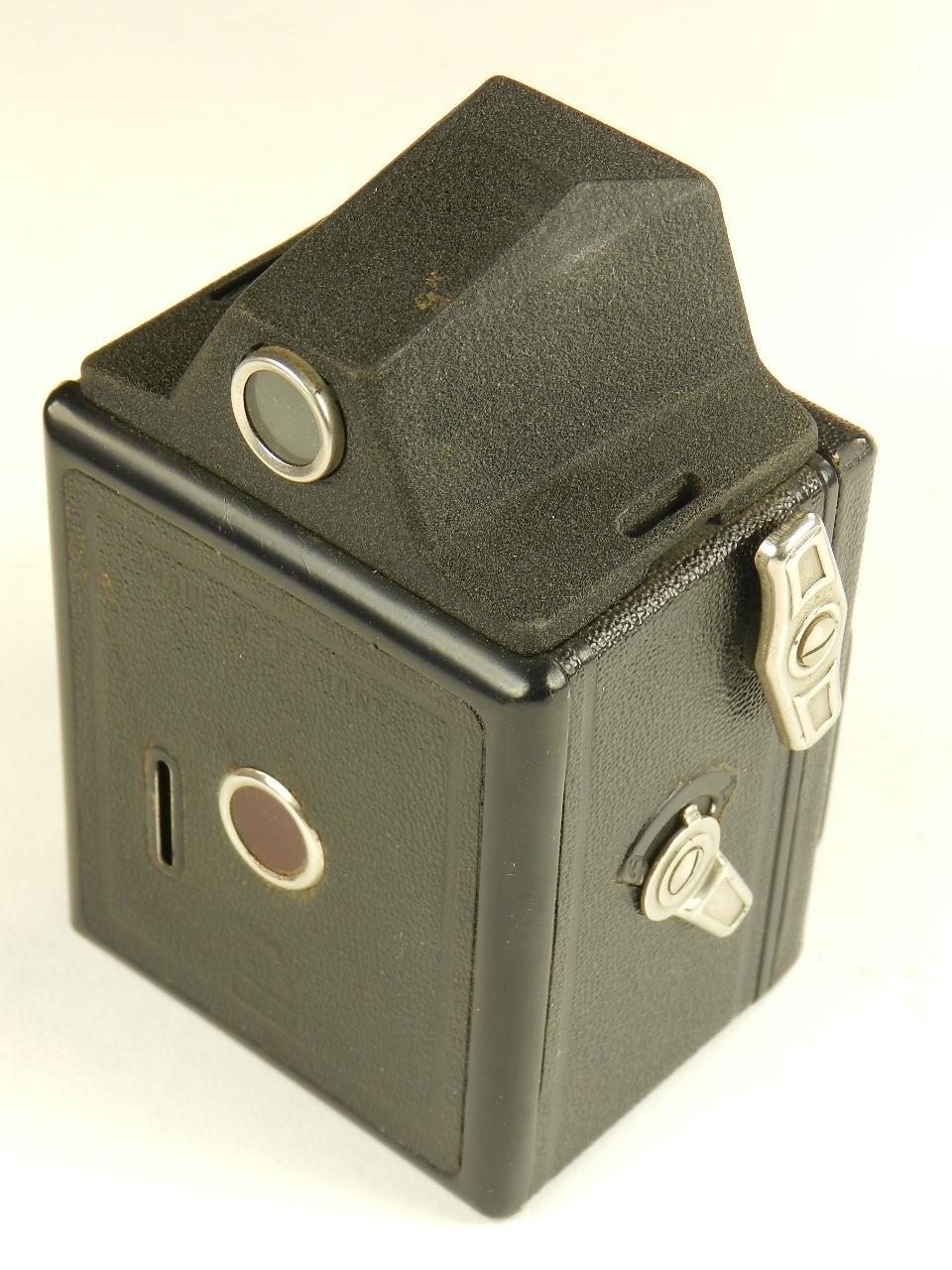 Imagen ALTISSA BOX  AÑO 1952 26669
