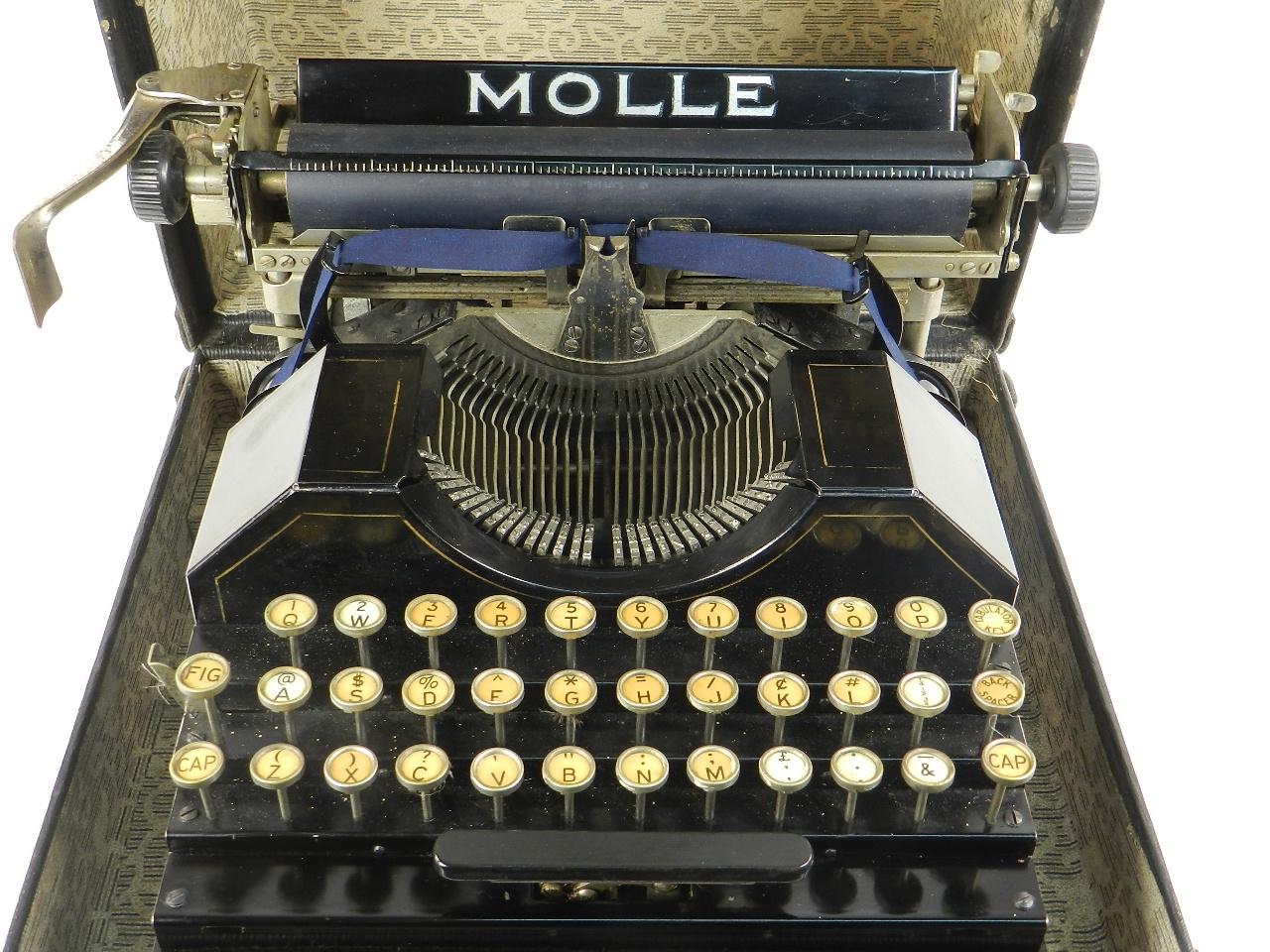 Imagen MOLLE Nº3  AÑO 1918 26883