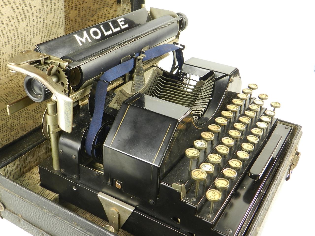 Imagen MOLLE Nº3  AÑO 1918 26874