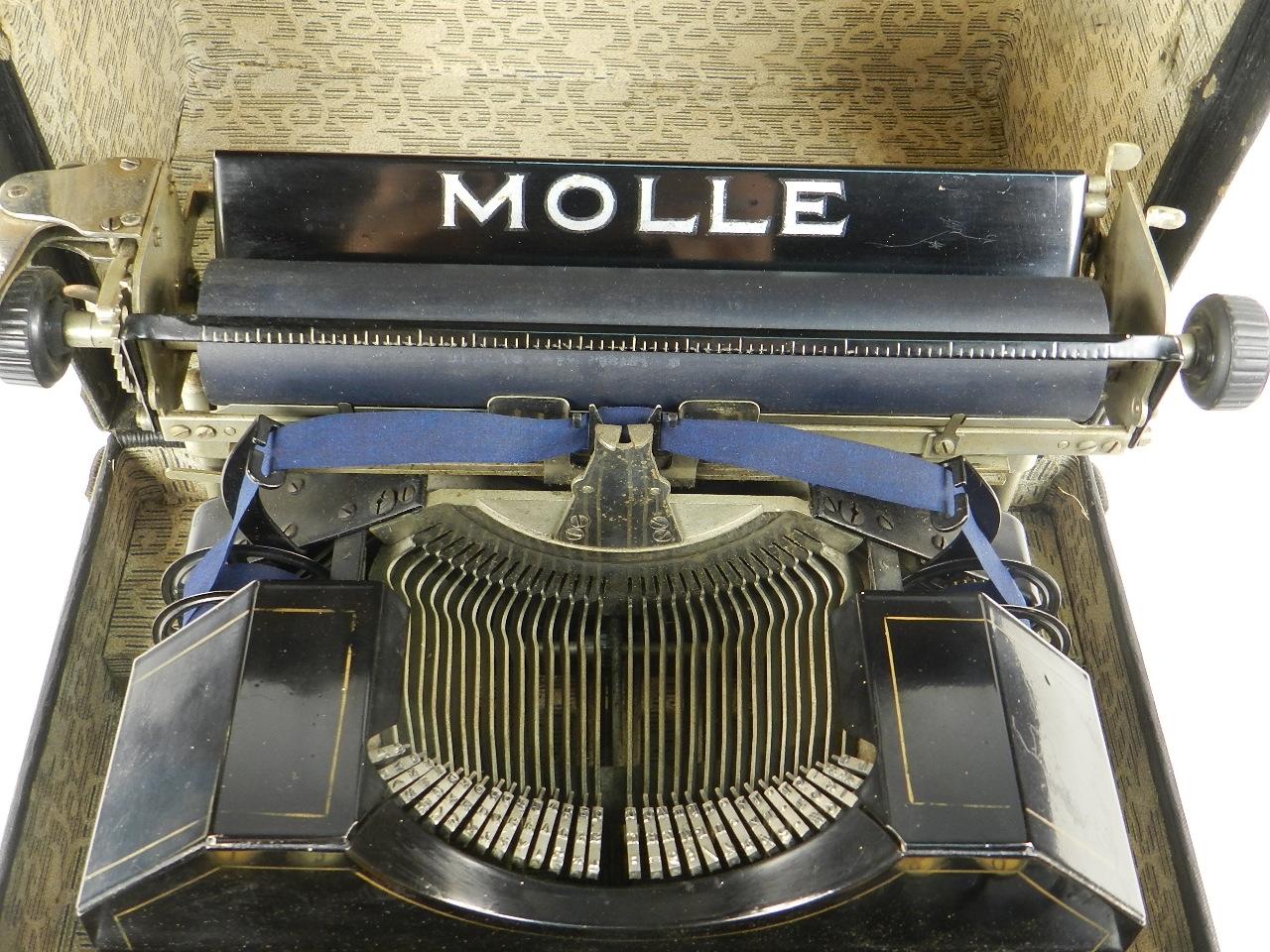Imagen MOLLE Nº3  AÑO 1918 26880